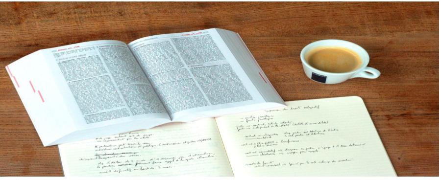 Men's Monday Bible Study